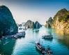 Vé máy bay Hà Nội đi Hồ Chí Minh